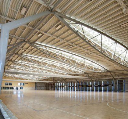 Νέο πρόγραμμα ΕΣΠΑ για ενεργειακή αναβάθμιση αθλητικών εγκαταστάσεων