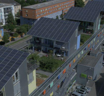 Καλύτερη ενεργειακή απόδοση κτιρίων